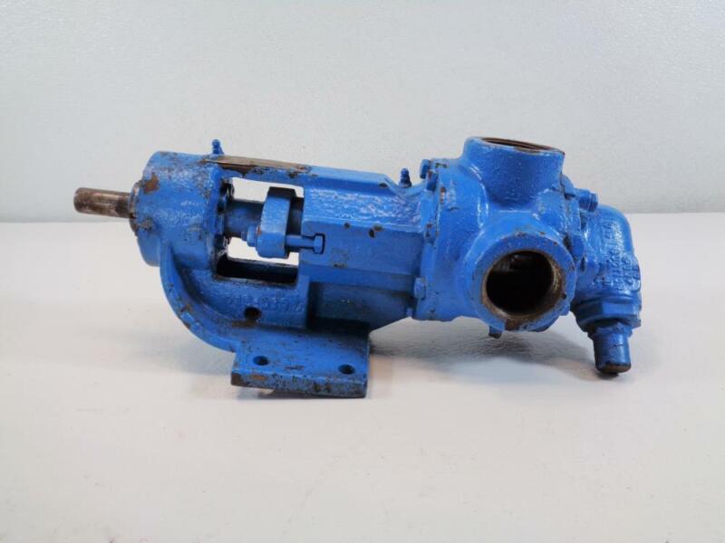 Viking Heavy Duty Pump H125