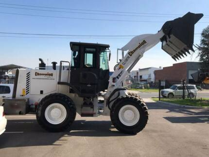 CL130TR 13 Tonne Wheel Loader - NEW - Finance $352 per week*