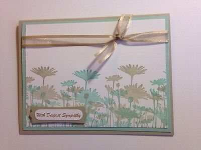 Stampin' Up! Soothing Sympathy Card Kit