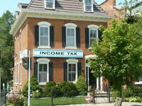 PROFESSIONAL INCOME TAX PREPARATION