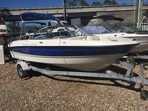 Bayliner 185 Bow Rider 2006 Model Mulgrave Hawkesbury Area Preview