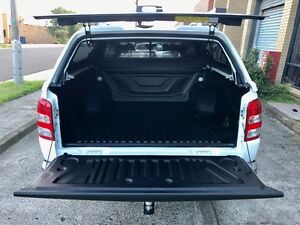 Premium quality ABS CANOPIES for Mitsubishi Triton MQ & MN