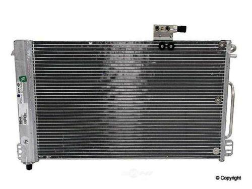 New A//C Condenser 1160208-1715000054 C240 C230 C320 CLK320 CLK500 SLK350 SLK28