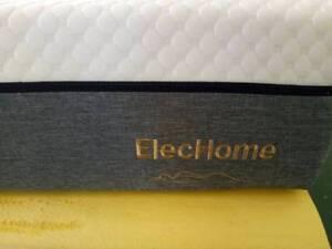 New Luxury Latex Memory Foam Mattress Queen size (F008)