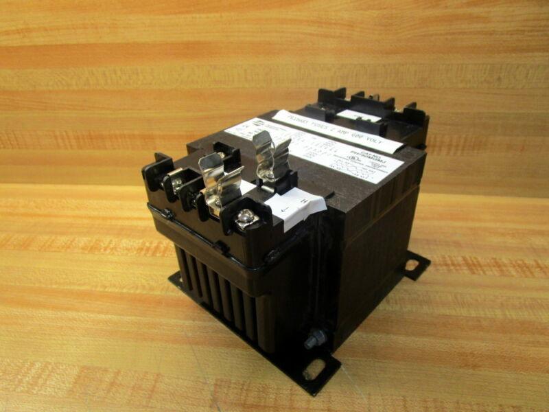 Hammond PH750MQMJ Control Transformer