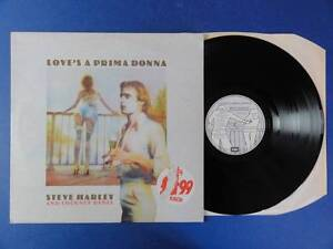 STEVE-HARLEY-AND-COCKNEY-REBEL-LOVES-A-PRIMA-DONNA-emi-76-4U-4U-Lp-EX