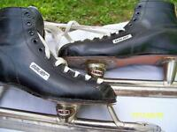 WOMENS RACING SKATES OR REACHERS