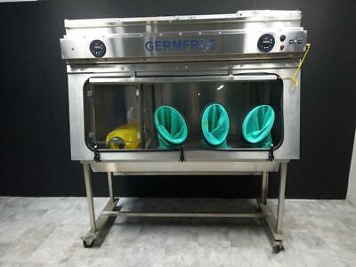 Germfree Biological Safety Cabinet Vf-6usp Fumebio Safety Lab Hood