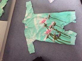 Girls 0-3 next clothes
