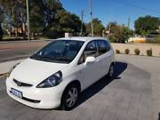 2003 Honda Jazz Hatchback Morley Bayswater Area Preview