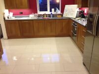 Professional  Tile and Flooring