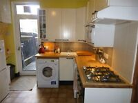 1 Bedroom Ground Floor Flat with Garden