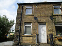 End Terrace House - Large 1 Bedroom House, Very Good Commuter Links - Wakefield Road, Tandem, HD5