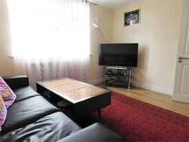 Spacious 1 Bedroom Flat with Bills Included