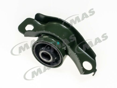 Suspension Control Arm Bushing Front Lower Rear MAS BC91330