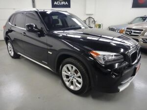 2012 BMW X1 |NAVIGATION|LEATHER SEATS|MINT CONDITION|