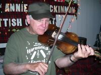 Fiddle Lessons Available