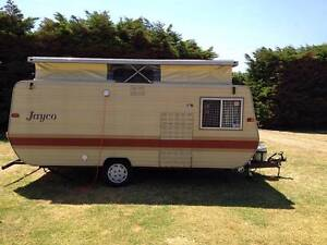 1984 Jayco 'Dove' Pop Top Caravan including Annex Mulgrave Monash Area Preview