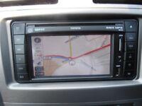 Latest 2018 Sat Nav SD Card Update For Toyota TNS510 Navigation Map www latestsatnav co uk