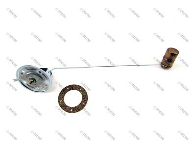 61-77 Ford Pickup Truck Fuel Gas Sender Sending Unit, In-Cab, Stainless Steel