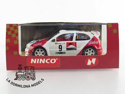 NINCO 50176 TOYOTA COROLLA Rallye Portugal #9 S.Smeels - NUEVO A ESTRENAR