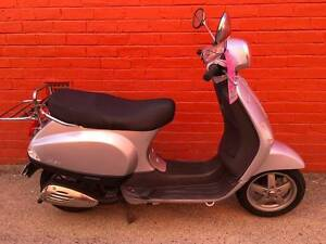 VESPA LX 50, USED scooter 50cc *SECOND HAND* Victoria Park Victoria Park Area Preview