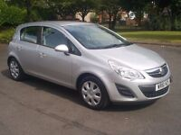 ***FINANCE AVAILABLE GOOD CREDIT BAD CREDIT NO CREDIT VAUXHALL CORSA 1.4 EXC***