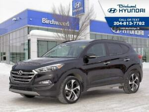 2017 Hyundai Tucson SE 1.6T AWD *Leather Panoroof Rear Camera