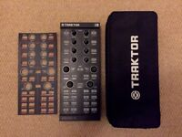 Native Instruments X1