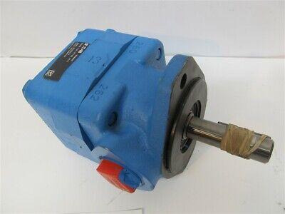 Vickers Eaton 372555-1 V20-1p13s-1a11 Hydraulic Vane Pump