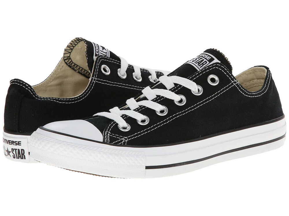 Converse CHUCK TAYLOR All Star Low Top Unisex Canvas Shoes Sneakers NEW