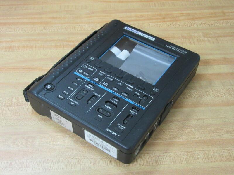 Tektronix THS730A Oscilloscope