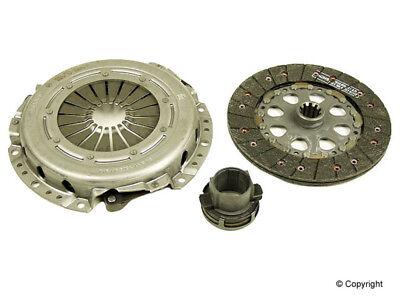 Clutch Kit fits 1991-1999 BMW 318i,318is 318ti 318i,Z3  MFG NUMBER CATALOG