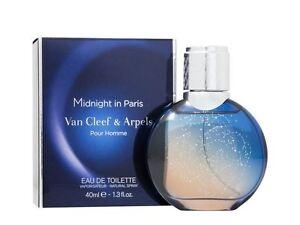 MIDNIGHT-IN-PARIS-pour-homme-Van-Cleef-Arpels-1-3-EDT-Spray-Men-Cologne-40ml