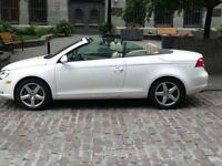 2007 Volkswagen Eos Convertible Highline - Turbo