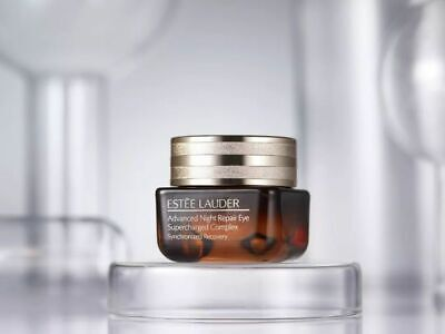 Estee Lauder Advanced Night Repair Eye Supercharged Complex 0.5 oz /15 ml(Boxed)