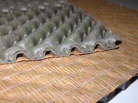 Carpet underlay (1)