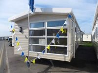 2014 Willerby Skyline 38 x 12 x 3 Bedrooms with 2017 Site Fees
