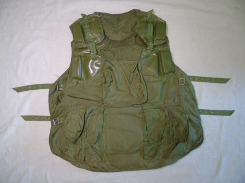 Soviet Russian Army cover of the vest 6B3 Nylon cover,Afghanistan war size 1