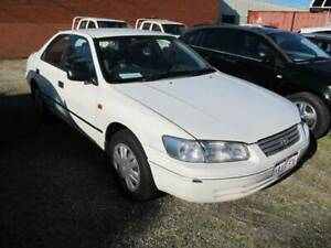 2001 Toyota Camry East Victoria Park Victoria Park Area Preview