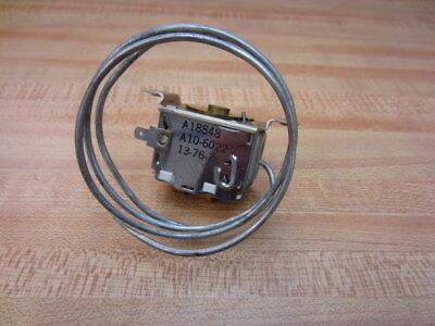 Ranco 18848 Temperature Controller A18848