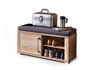grande garderobenbank sitzbank bank f garderobe dekor. Black Bedroom Furniture Sets. Home Design Ideas