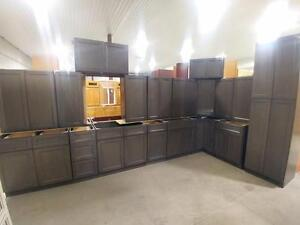 New Kitchen Cabinet Sets at Auction