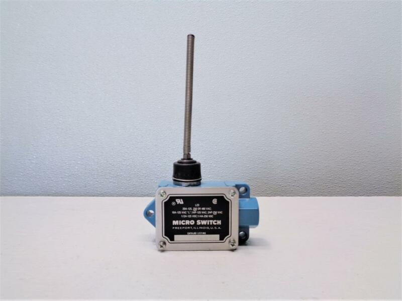 Honeywell Micro Switch BAF1-2RN18-LH