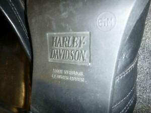 Genuine Harley-Davidson Ladies Shoes Size 6 1/2 West Island Greater Montréal image 7