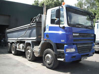 DAF TRUCKS CF by Addlestone Commercials, Addlestone, Surrey