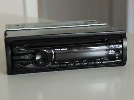 Sony Radio CDX-GT26