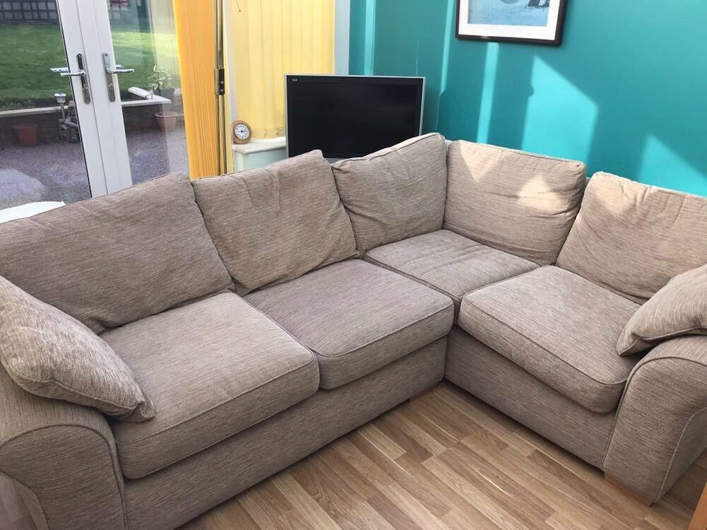 Corner sofa from Next | in Martlesham Heath, Suffolk | Gumtree