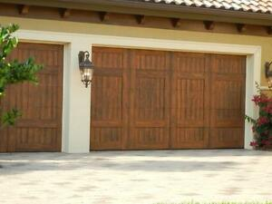 LOW COST ! Garage Doors,Spring,Openers,Repair. Kitchener / Waterloo Kitchener Area image 5