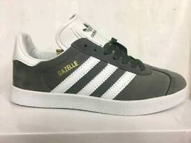 Size 10 brand new Adidas Gazelles